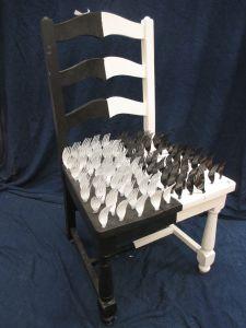 forkchair